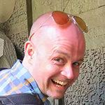 Profile picture of Alan Clark
