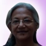Profile picture of Mekhola Majumdar